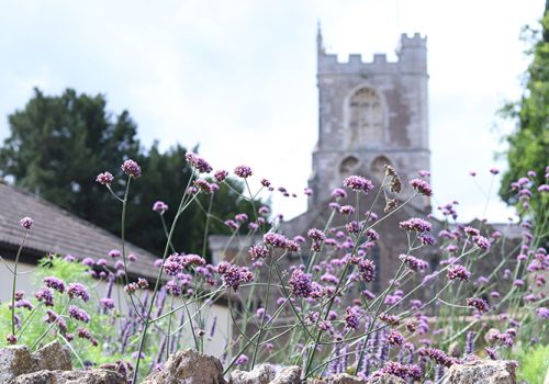 Frome Church